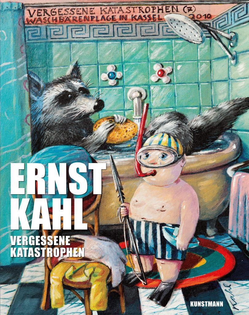 Ernst Kahl: Vergessene Katastrophen