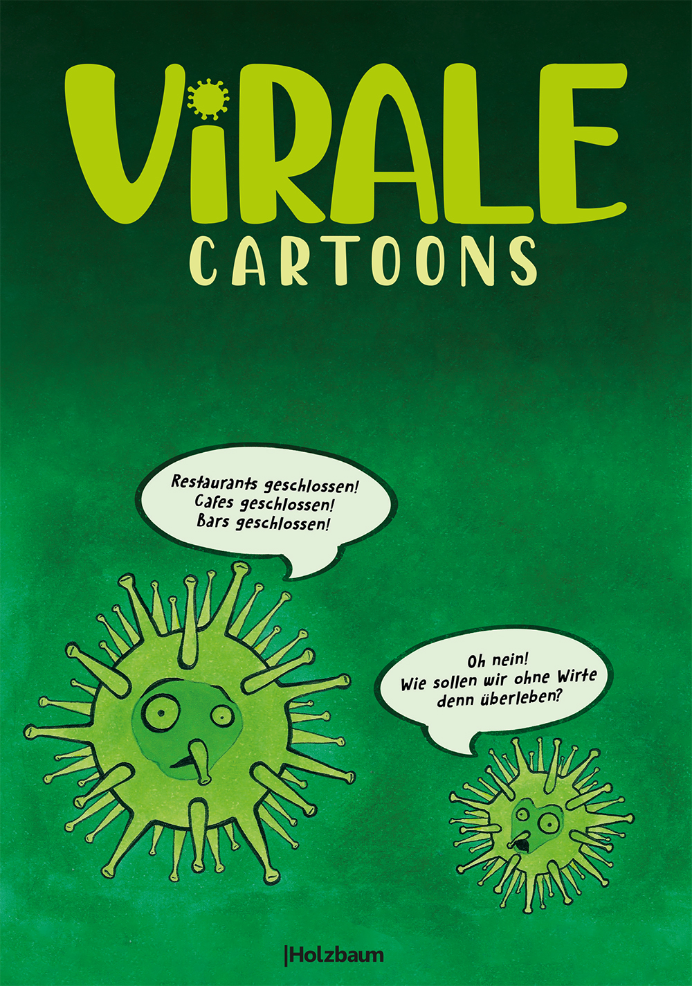 Virale Cartoons