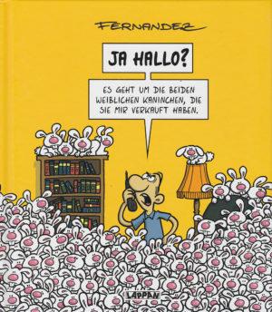 Miguel Fernandez: Ja Hallo?