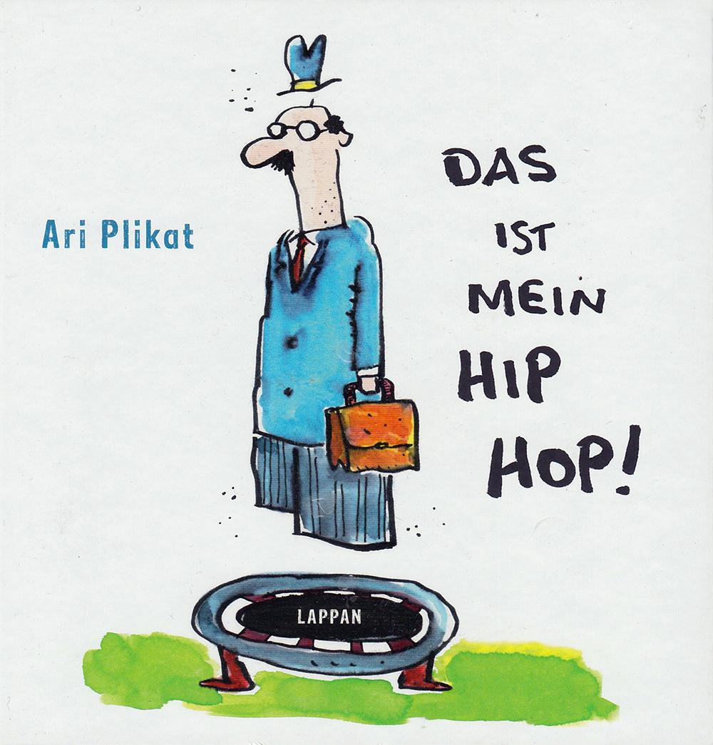 Ari Plikat: Das ist mein Hip Hop!