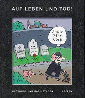 Herausgeber Martin Sonntag: Auf Leben und Tod