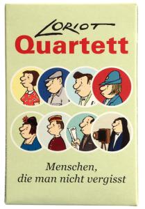 Loriot-Quartett