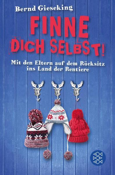 Bernd Gieseking: Finne dich selbst!