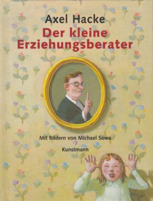 Axel Hacke Der kleine Erziehungsberater
