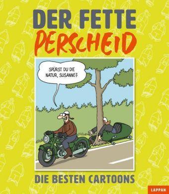 Martin Perscheid: Der fette Perscheid