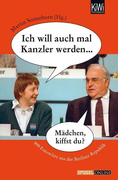 Martin Sonneborn: Ich will auch mal Kanzler werden...