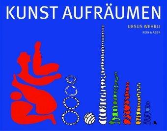 Ursus Wehrli: Kunst aufräumen