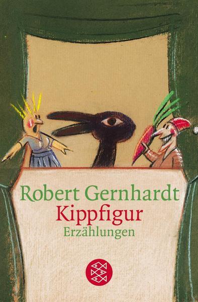 Robert Gernhardt: Kippfigur
