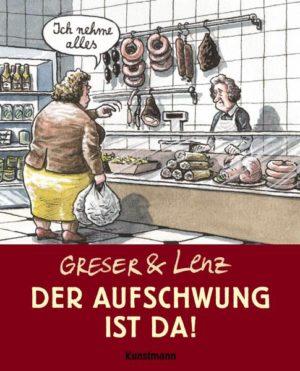 Greser & Lenz: Der Aufschwung ist da!