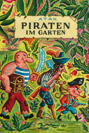 ATAK: Piraten im Garten