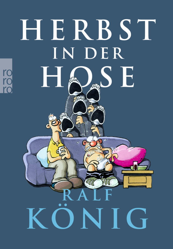 Ralf König - Herbst in der Hose