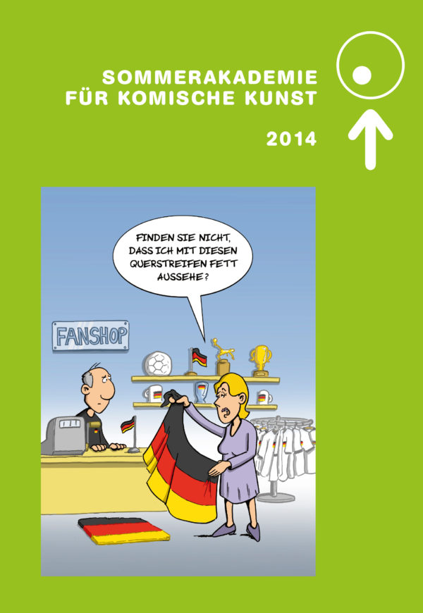 Sommerakademie katalog 2014