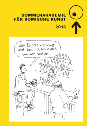 Sommerakademie Katalog 2016