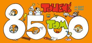 Tom Touche 8500