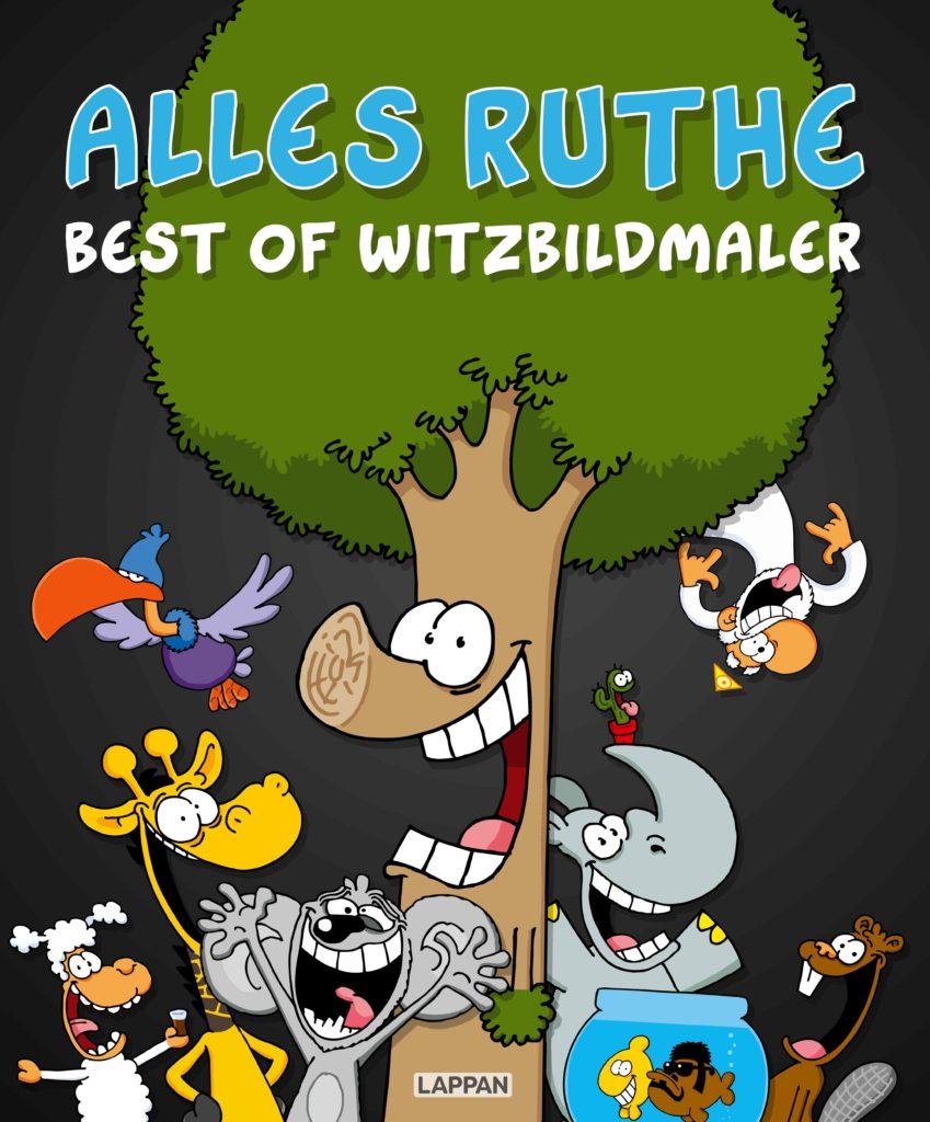 Ralph Ruthe - Alles Ruthe
